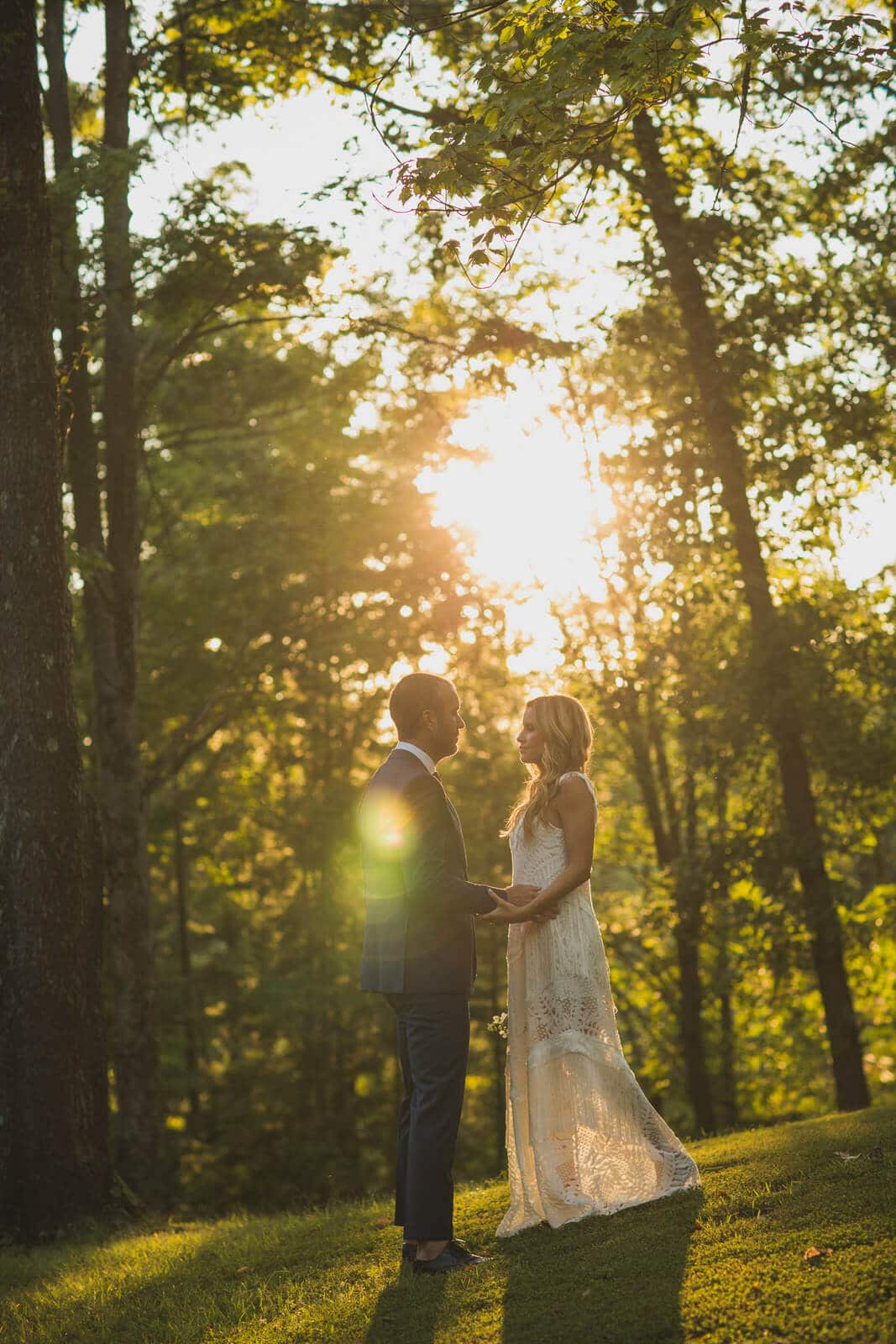 outdoor wedding, boho, stylish, modern, estate wedding, vintage, tux
