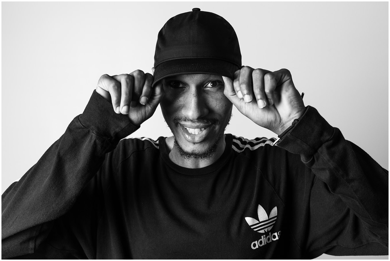 Adam Lowe Photography, skateboarding, skate, embassy, deangelo harris, street style, adidas,studio photography, commercial, editorial, lifestyle, columbus, ohio, portrait