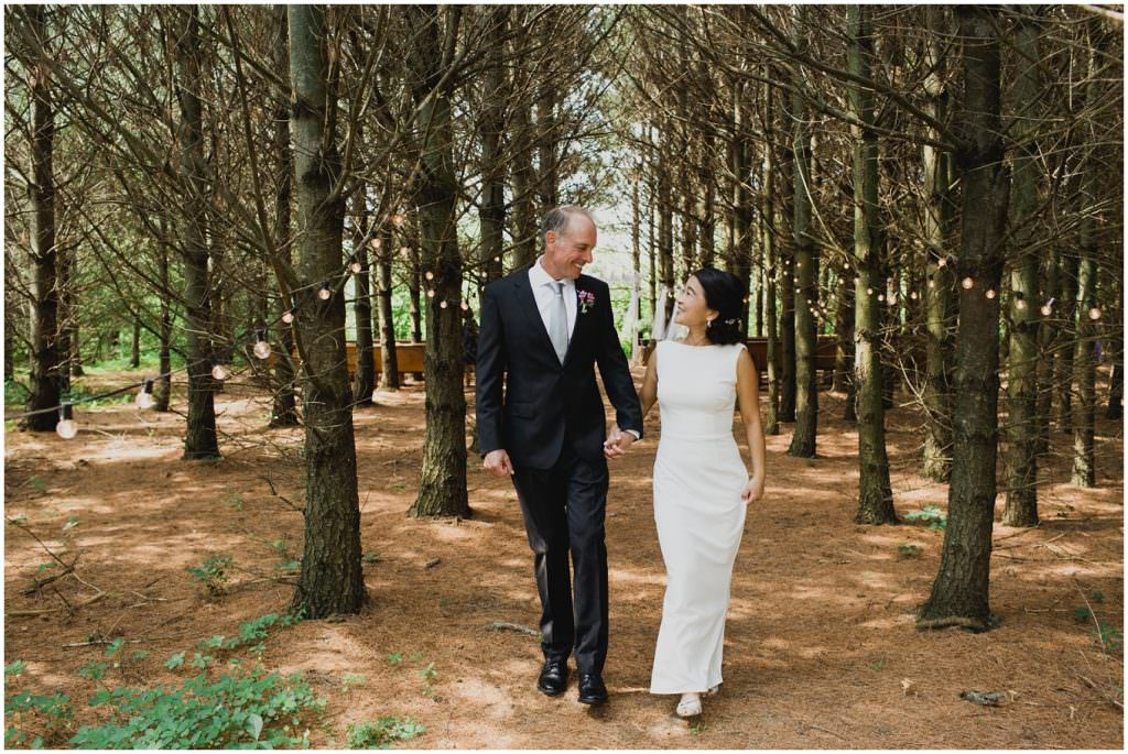 adam lowe photography, wedding, orchard house granville, outdoor wedding, fine art wedding, stylish, vintage modern, ohio, in the woods, Bleu & Fig, Patisserie Lallier,