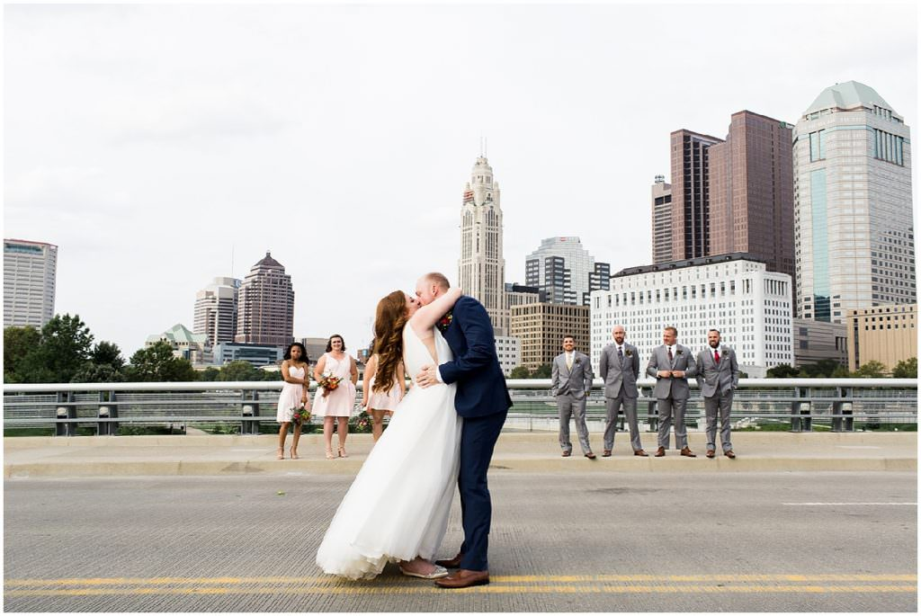 Columbus Ohio Wedding Pographers | Ohio Wedding Photographer Archives Adam Lowe Photography