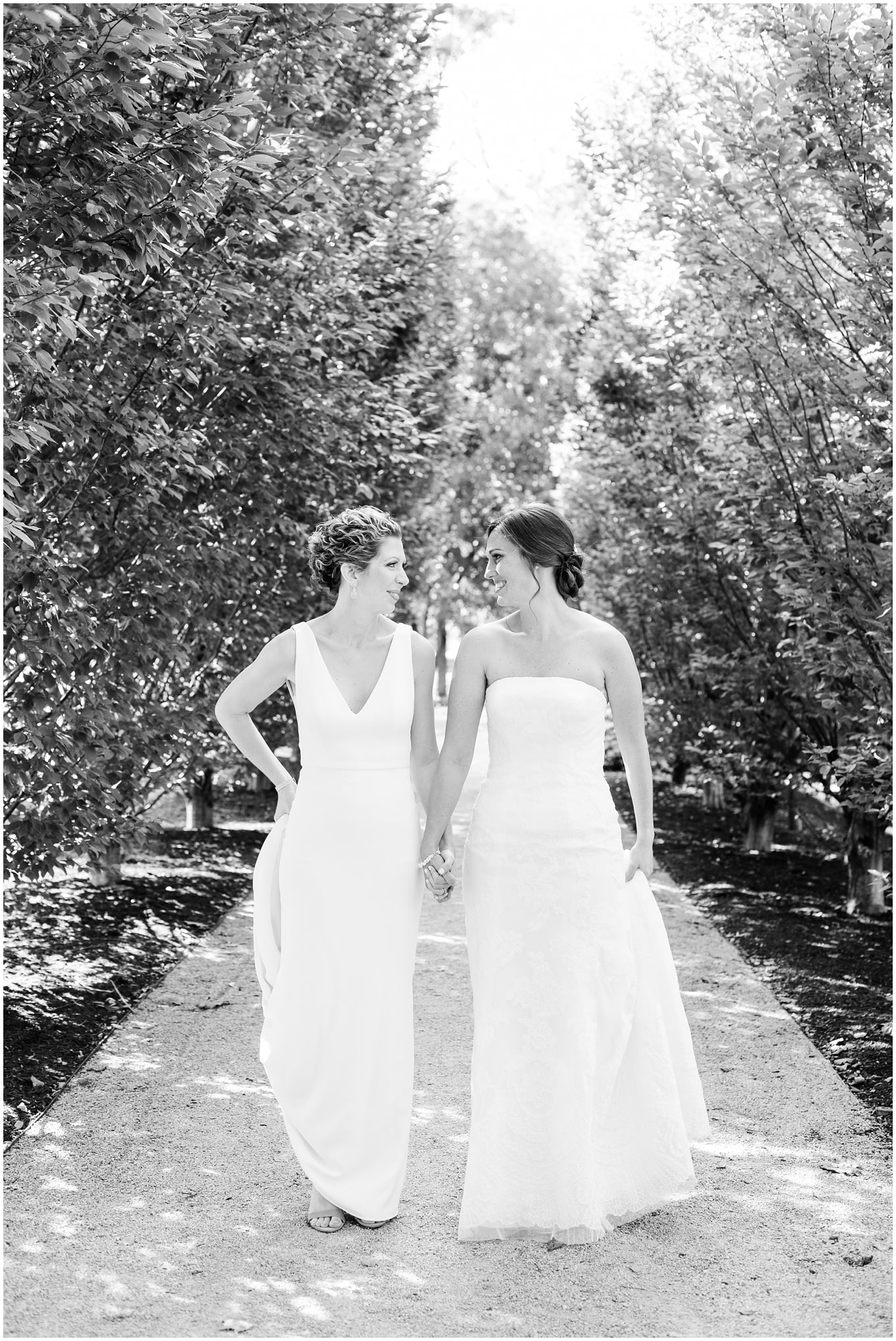 Adam Lowe Photography, Columbus, Ohio, Wedding, Gay, Brides, Franklin Park Conservatory, FPC, Fine art wedding, Wedding photography, Wedding photographer, love, hilton, short north, stylish wedding, wedding details, exhale events, outdoor wedding