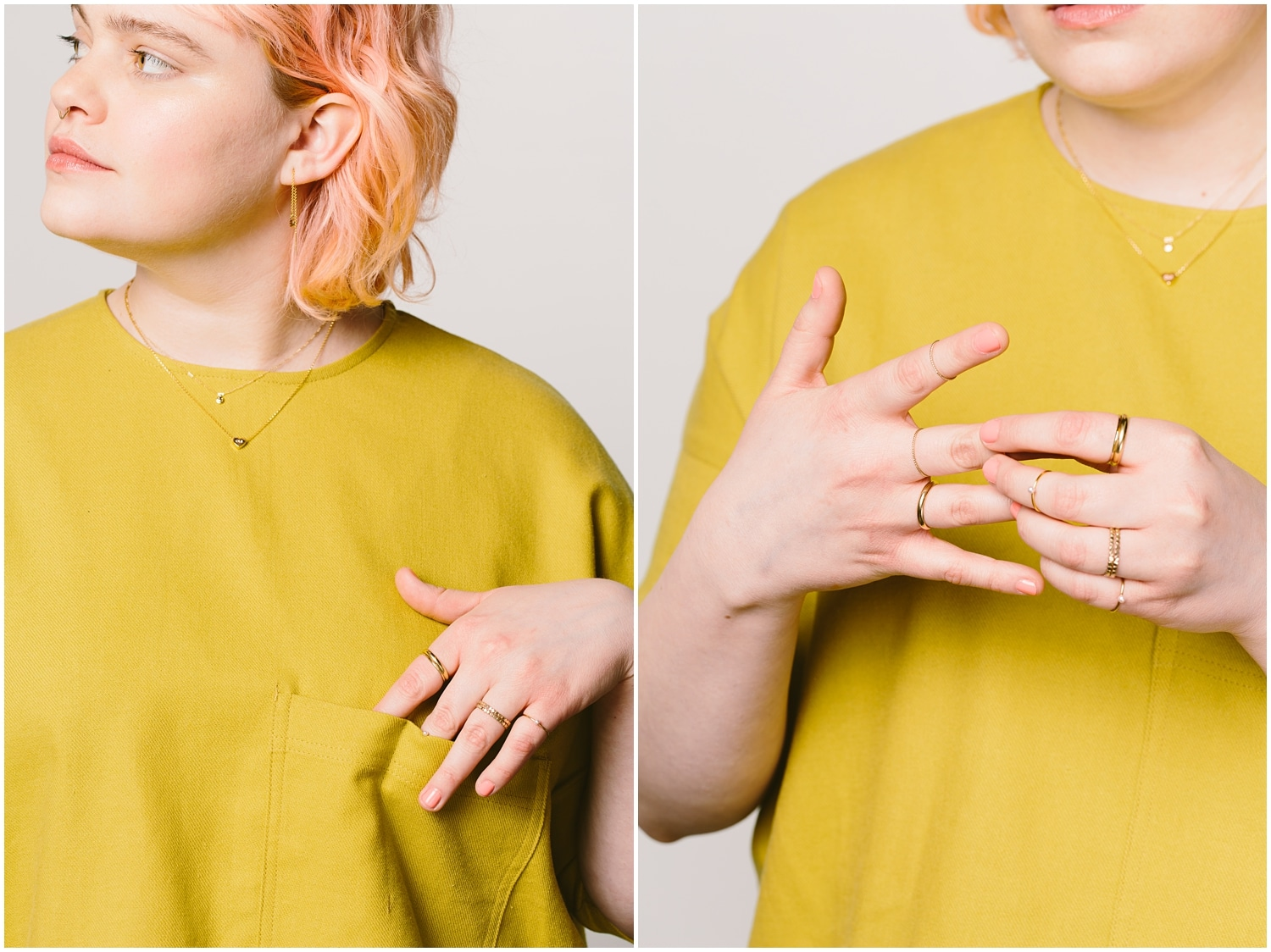 adam lowe photography , fashion, editorial, commercial, style, one six five jewerly, model, small talk, columbus, ohio,