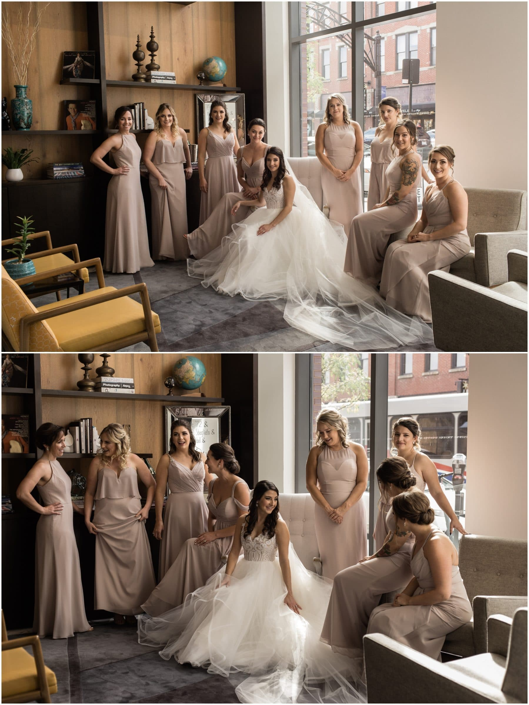 adam lowe photography , wedding, style, fashionable, columbus, ohio, columbus museum of art, cma, Blush by Hayley Paige,La Jeune Mariee ,Pursuit ,Short North Piece of Cake, Pistacia Vera,The Joseph hotel, Diamond Cellar, Wedlocks by Krislee, Josh Stayley Productions ,
