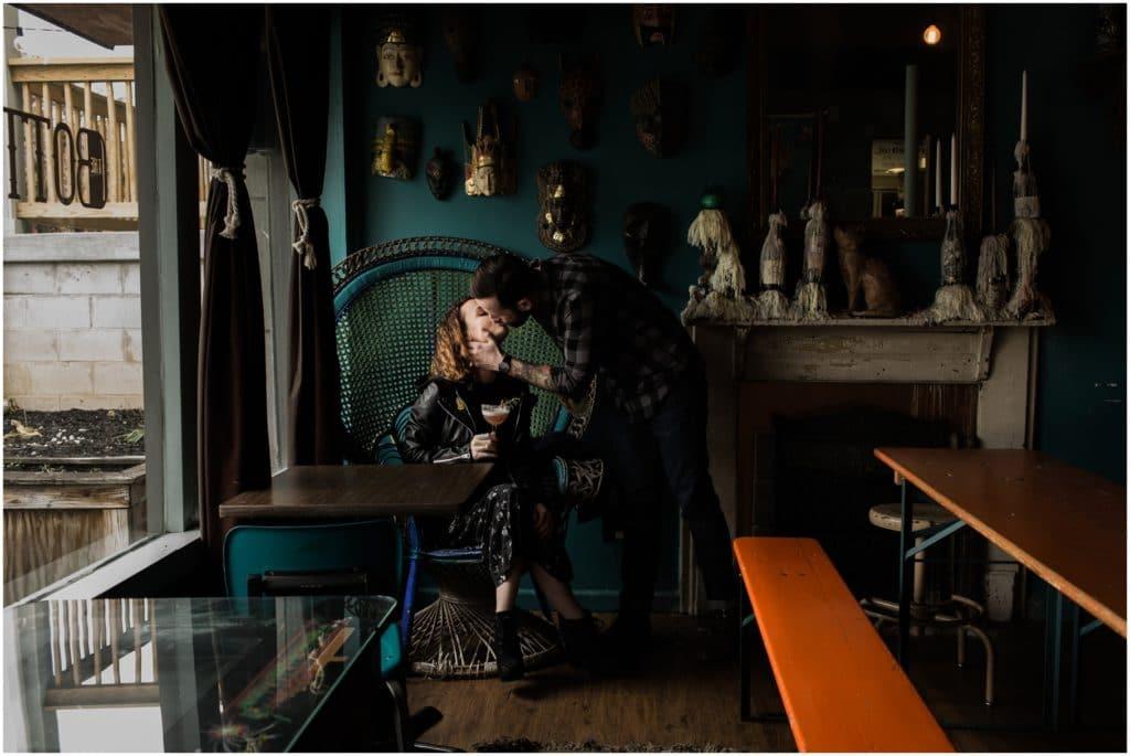 adam lowe photography, columbus, ohio, fashion, wedding, engagment, love, couple, wedding photographer, stylish, moody, oudoors, art, fine art, dark and moody