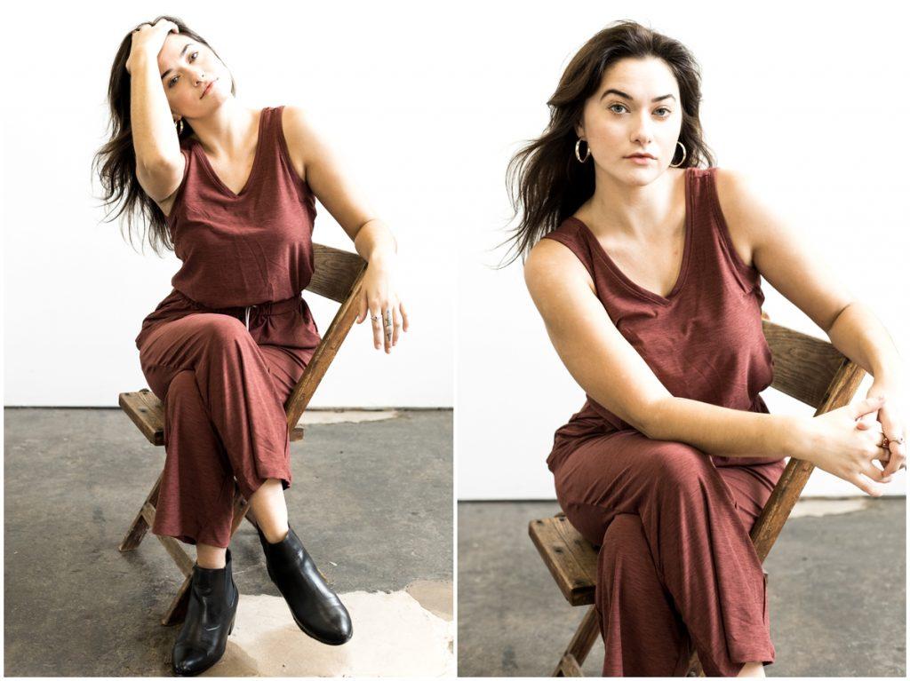 adam lowe photography. model. actor, actress, columbus, ohio, Meghan Garber