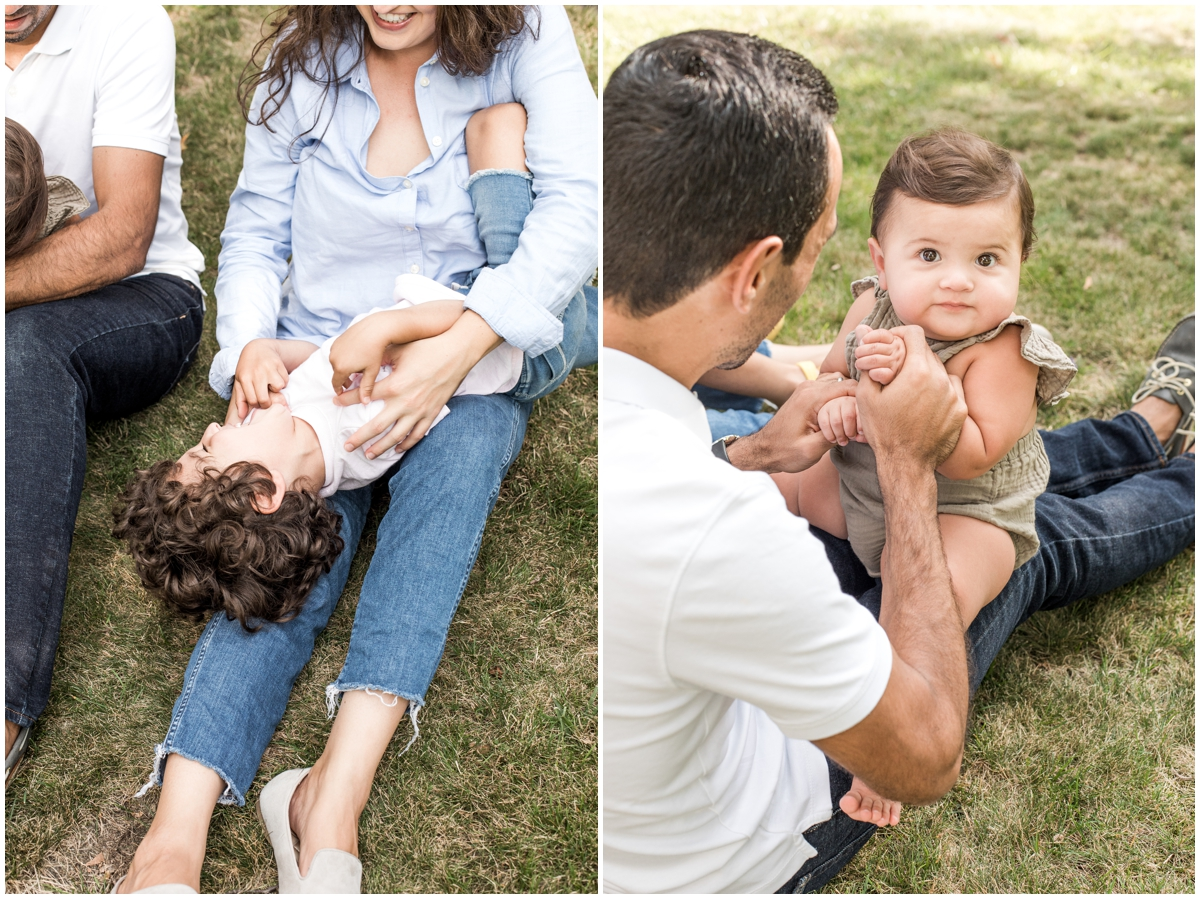 adam lowe photography, family session, kids, parents, columbus, ohio, photographer, at home session