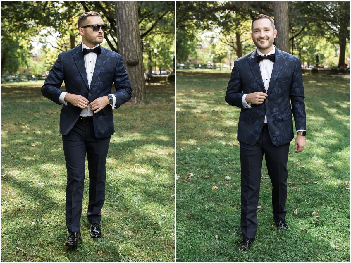 Adam Lowe Photography, Columbus, Ohio, Wedding, Gay, Love, Stylish, Family