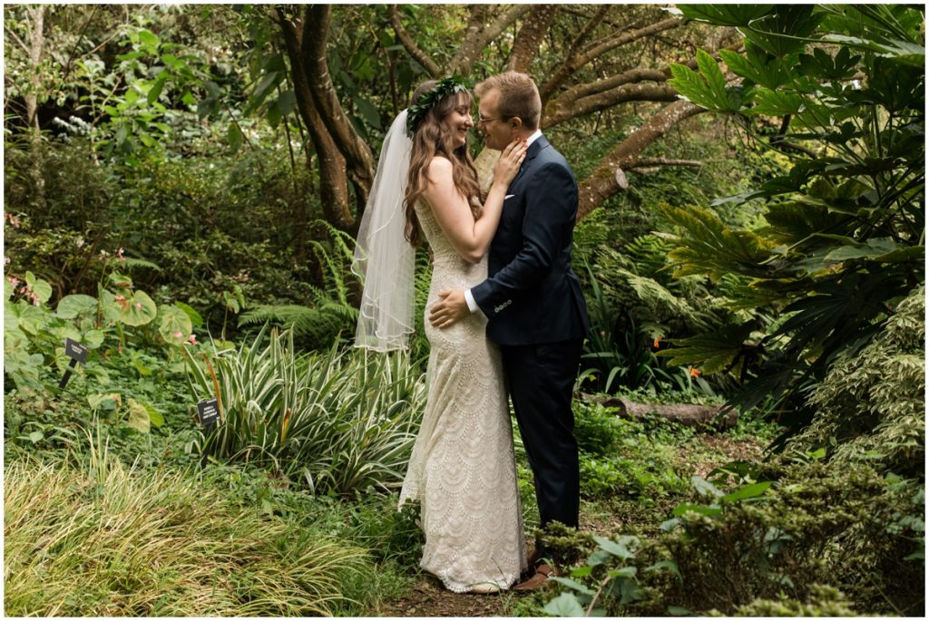 Adam Lowe Photography , Wedding, Love, California, San Francisco, Outdoor Wedding, RedWoods, San Francisco Botanical,