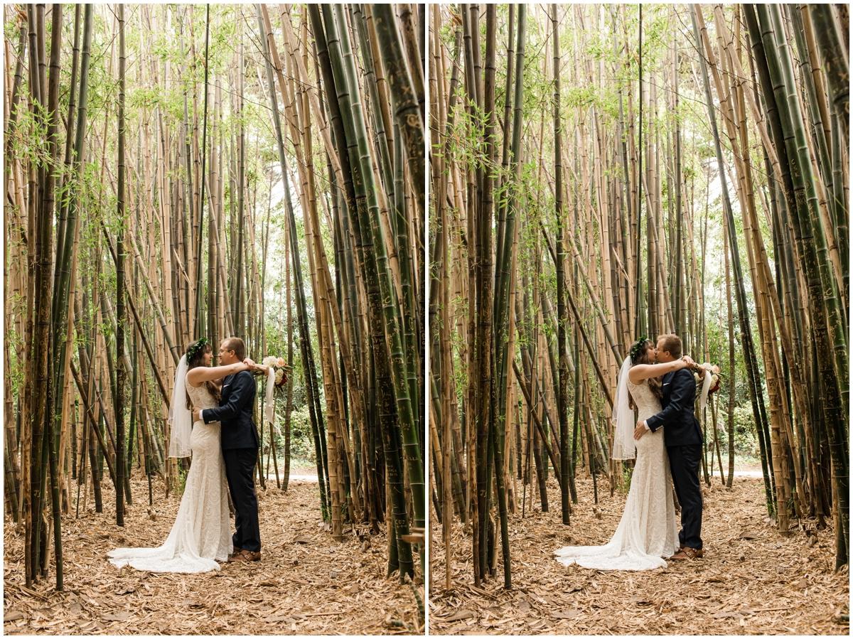Adam Lowe Photography , Wedding, Love, California, San Francisco, Outdoor Wedding, RedWoods, San Francisco Botanical,