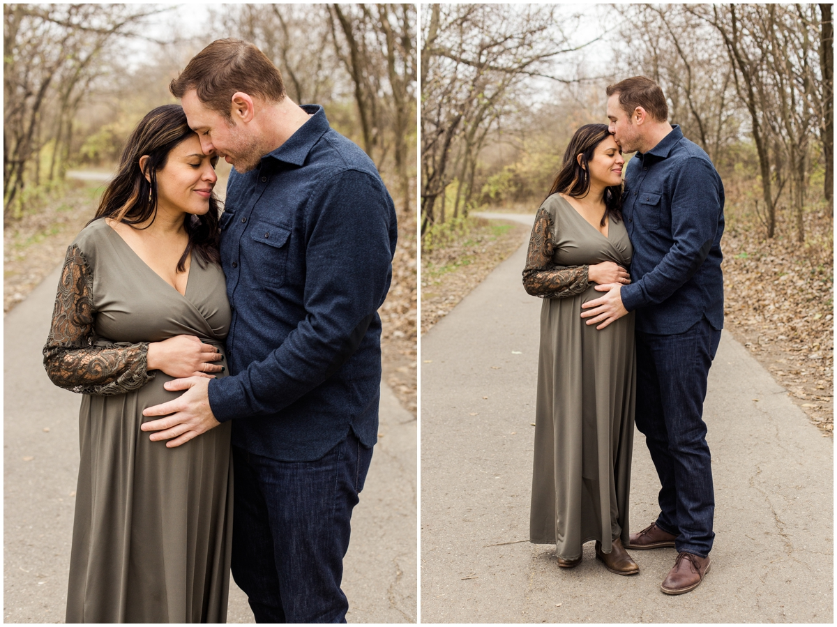 Adam Lowe Photography / Columbus, Ohio, Maternity Session