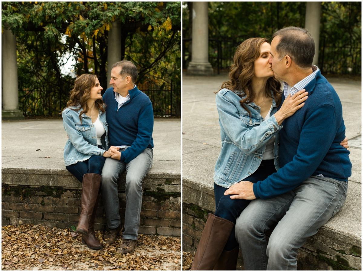 Adam Lowe Photography, Engagement Session, Columbus, Ohio, Schiller Park, Corazon