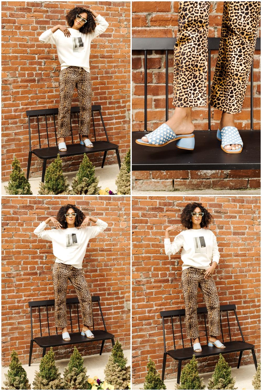 Hello Gilbert, Gilbert, Clothing, Boutique, Adam Lowe Photography, Model, Style, Fashion, Editorial, Paloma Wool, Columbus, Ohio, Brand