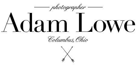 Adam Lowe Photography logo